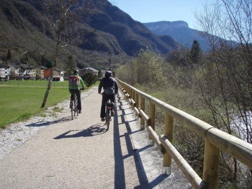 Veneto: splendidi itinerari per cicloturisti