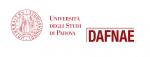 UNIVERSITÀ DI PADOVA – DIPARTIMENTO DI AGRONOMIA ANIMALI ALIMENTI RISORSE NATURALI E AMBIENTE (DAFNAE)