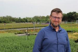 Miproled, il progetto che getta nuova luce sul florovivaismo